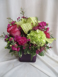 Celebrate from Carter's Flower Shop in Farmville, VA