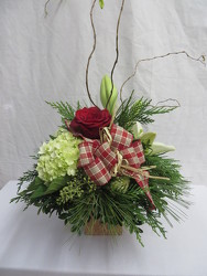 Holiday Traditions from Carter's Flower Shop in Farmville, VA