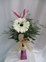 Easter Bunny from Carter's Flower Shop in Farmville, VA
